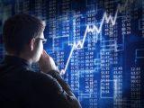 La Bourse de Paris finit en hausse de 0,55%, toute proche de son record historique