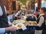 L'hôtellerie-restauration a perdu 237.000 employés pendant la crise