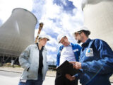EDF doit accélérer ses projets nucléaires et renouvelables