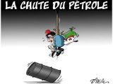 Algérie: la crise liée à la chute du prix du baril se propage aux banques