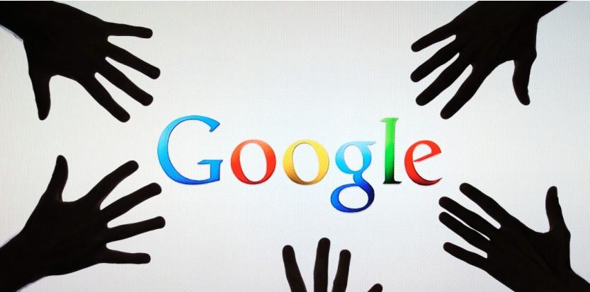 Les demandes des particuliers seront examinées individuellement, a précisé Google, et non traitées de façon automatique. Sébastien Gomis / SIPA
