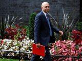 Londres s'explique sur la résiliation du contrat avec Valneva