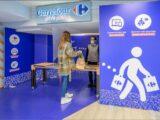 Carrefour, La Poste, Auchan: pourquoi les drives piétons cartonnent