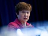La patronne du FMI, une image d'intégrité écornée par le scandale