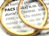Le Pacs sera bientôt enregistré en mairie