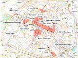 Travail dominical: voici la carte des zones touristiques à Paris