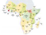 Comment l'Afrique est devenue un nouvel Eldorado