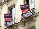 Les loyers ont modérément grimpé l'an dernier à Paris