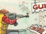 Tuerie de San Bernardino: le New-York Times tente de s'attaquer au lobby de l'armement US