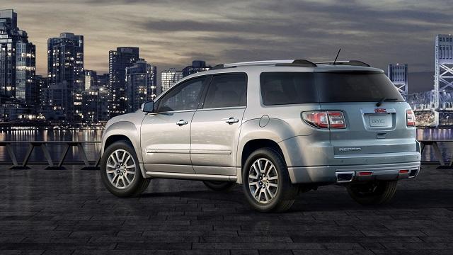 GM: 60 000 véhicules suspendus à la vente suite à des performances erronées, nouveau scandale ?