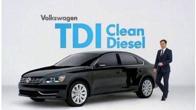 Dieselgate: plainte de 8,2 milliard d'euros supplémentaires contre VW en Allemagne