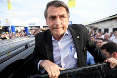 Economie : Le Brésil laisse son taux inchangé après la victoire de Bolsonaro