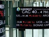 Luxe et technologie font monter la Bourse de Paris