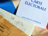 Déménagement et inscription sur les listes électorales