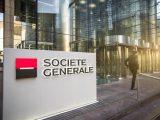 """La SocGen s'attend à une croissance de ses résultats """"plus modérée"""" en 2022"""