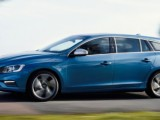 "Volvo V60 ""Twin Engine"": Le premier hybride diesel rechargeable"
