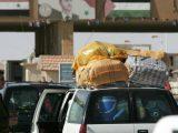 L'EI prend le dernier point de passage entre la Syrie et l'Irak