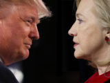 Le duel économique : Hillary Clinton vs Donald Trump