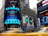 Porté par Netflix et Amazon, le Nasdaq évolue de nouveau proche de ses sommets