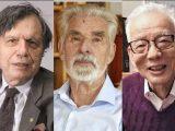 Les pionniers du climat ont enfin reçu un Nobel scientifique
