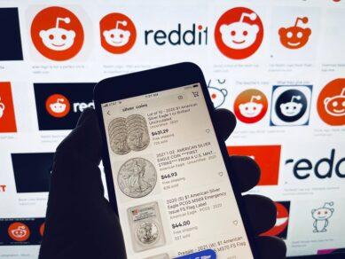 « L'armée de Reddit », épaulée par des professionnels de la finance, envoie les prix de l'argent au plus haut depuis huit ans