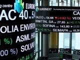 Des indicateurs américains calamiteux font rechuter le CAC lourdement
