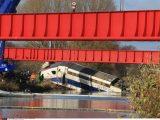 Accident mortel du TGV Est en 2015: procès requis contre la SNCF