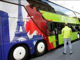 Cars Macron: trafic en hausse de 40% en 2018 pour FlixBus