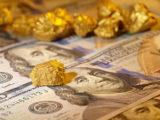 Le cours de l'or à un plus bas depuis 6 mois