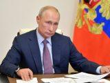 Poutine affirme que la Russie a inventé un vaccin contre le nouveau coronavirus