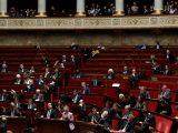 Le Parlement vote la prolongation de l'état d'urgence sanitaire