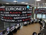 CAC 40 : La Bourse de Paris repart de l'avant après de bons chiffres européens