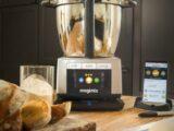 Magimix se lance sur le marché des robots-cuiseurs connectés