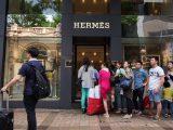 LVMH Moët Vuitton : Chine, ventes en ligne, millennials... Ces relais de croissance pour les géants du luxe