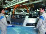 Audi / Chine: accord de coopération avec SAIC pour une production commune