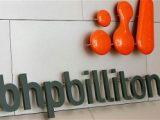 BHP Billiton: lourde dépréciation dans le gaz de schiste