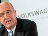 Scandale des moteurs diesel chez VW: une opportunité pour réduire l'emploi?