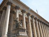 CAC 40 : la Bourse de Paris sous l'influence des marchés de taux