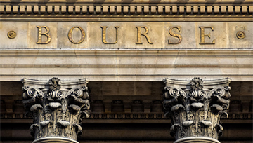 CAC40 : L'indice parisien impacté par le recul des valeurs cycliques