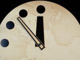Doomsday Clock ou l'horloge de l'apocalypse...