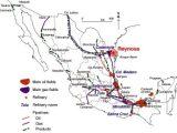 La chute du cours du brut contraint le Mexique à assouplir les conditions d'appels d'offres, résultat d'une stratégie US?