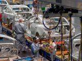 GM contraint de stopper 4 usines aux USA et Canada après les séismes au Japon