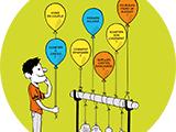 Etude sur les jeunes actifs et l'éducation financière
