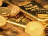 L'or recule depuis sept jours et chutera à 1100$ d'ici un an, prévoit un analyste