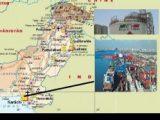 Accord Pakistan / Russie pour la construction d'un gazoduc stratégique