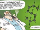 Ségolène Royal en guerre contre la Commission européenne et les perturbateurs endocriniens