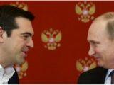 La Russie pourrait approvisionner directement la Grèce en énergie