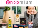 Vos courses remboursées avec Shopmium !