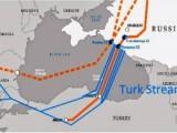 Avion russe abattu par la Turquie : pression voilée pour plomber le gazoduc russe Turkish Stream?