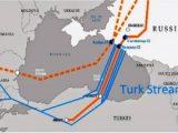 Ukraine: suspension d'achats de gaz à la Russie, pression cachée sur l'alliance Grèce/Russie pour Turkish Stream?